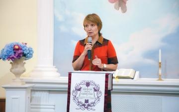 Представление дипломной работы. Волдаева О.Л.   Ноябрь 2018