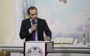 Представление дипломных работ и защита диссертационных работ в Санкт-Петербургской евангелической Богословской Академии._5